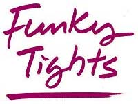 Funky Tights - Fashion Stores - Auckland New Zealand