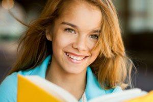 FashioNZ pro make up artist - beauty advice - teenage makeup