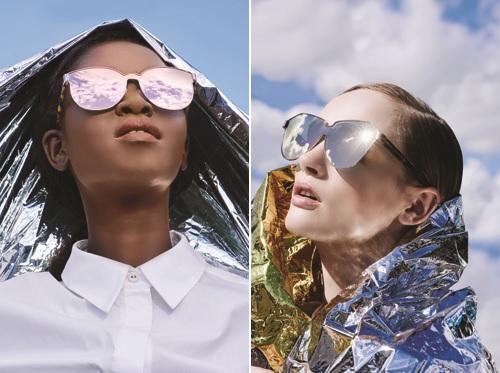 bf661b867000 Karen Walker Launches Superstars Collection