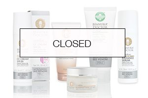 Win! Manuka Doctor Five Favourite Products for 2016