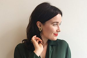 Style File: Olivia Vincent from Muse