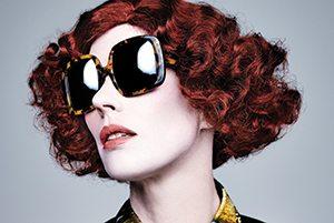 Karen Walker's Transformative new Eyewear