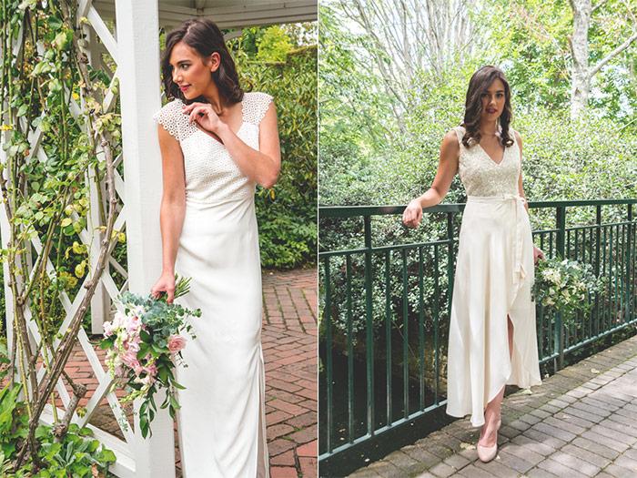Amber Whitecliffe Bridal