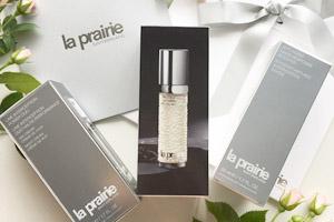 Beauty Diary: La Prairie's Latest Releases