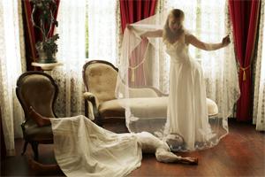 Till Death Do Us Part exhibition showcases Vintage Wedding Dresses
