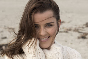 Elle Pugh from Elle + Riley shares her love of cashmere