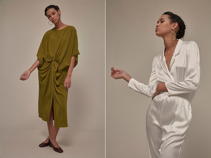 Style File Marina Davis from Ovna Ovich