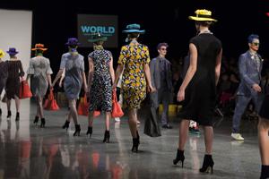 WORLD set to open NZ Fashion Weekend 2017
